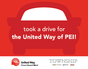Took a Drive for the United Way