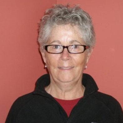 Janet Joyce